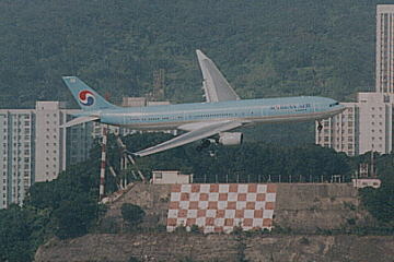 Korean Air A330